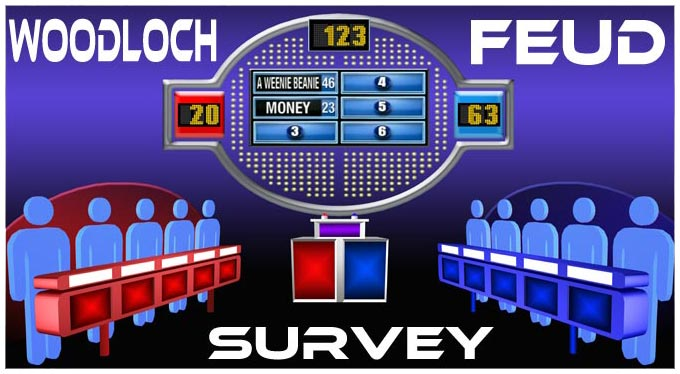 Woodloch S The Edge Feud Survey Woodloch S The Edge